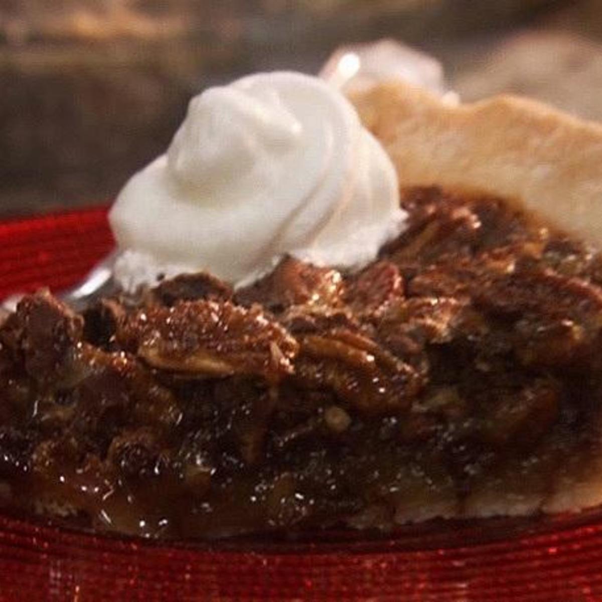Chocolate pecan pie recipe pecan pie recipe chocolate