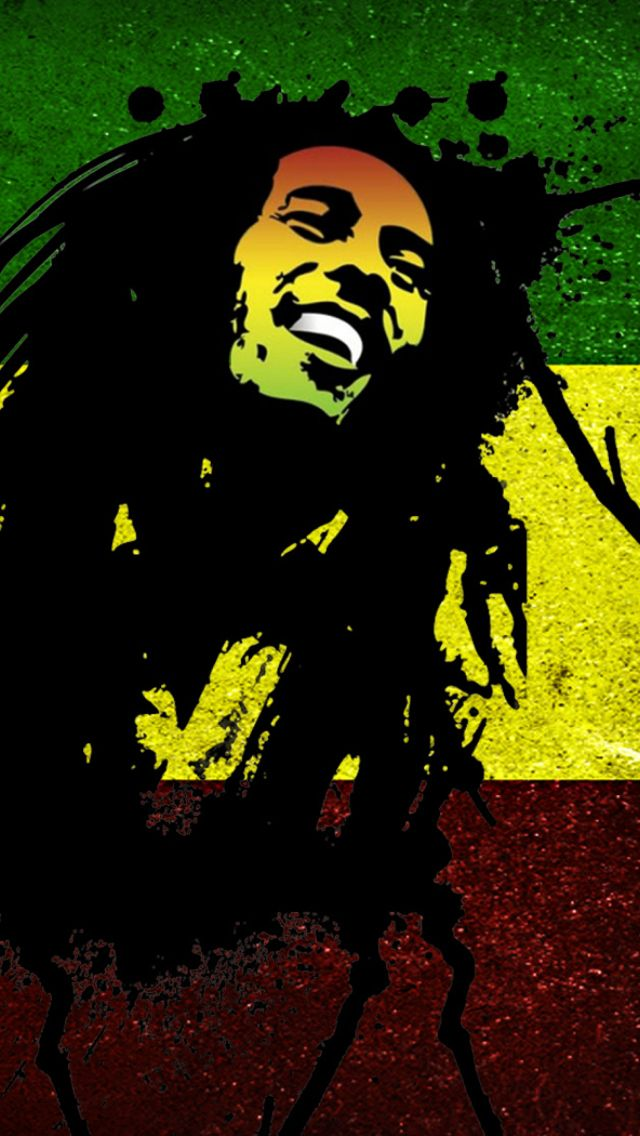 Rasta Wallpaper IPhone