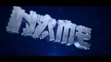 Amazingly insane colorful After Effects - Cinema 4D Intro template. This is a free video template.