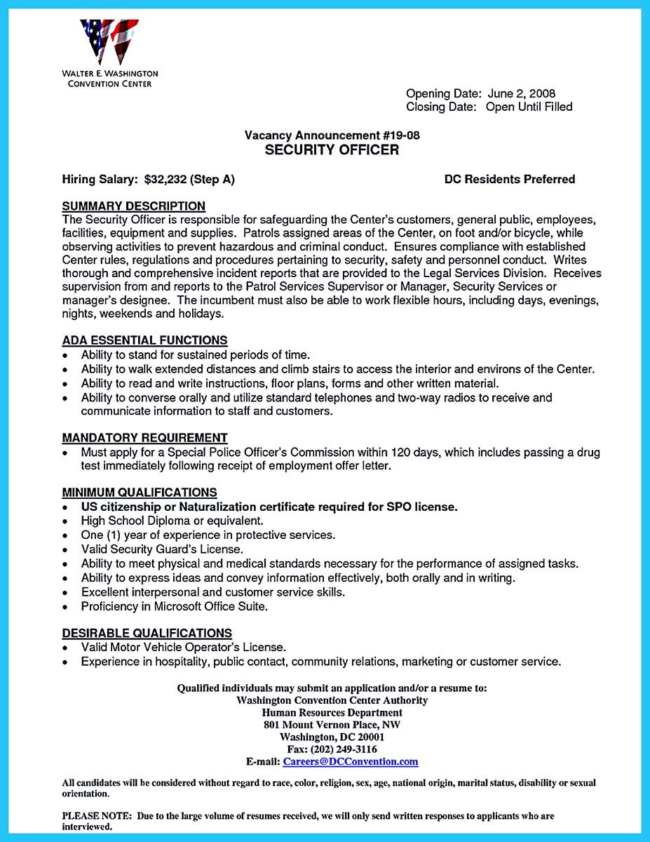 Awesome Powerful Cyber Security Resume To Get Hired Right Away Security Resume Resume Examples Job Resume