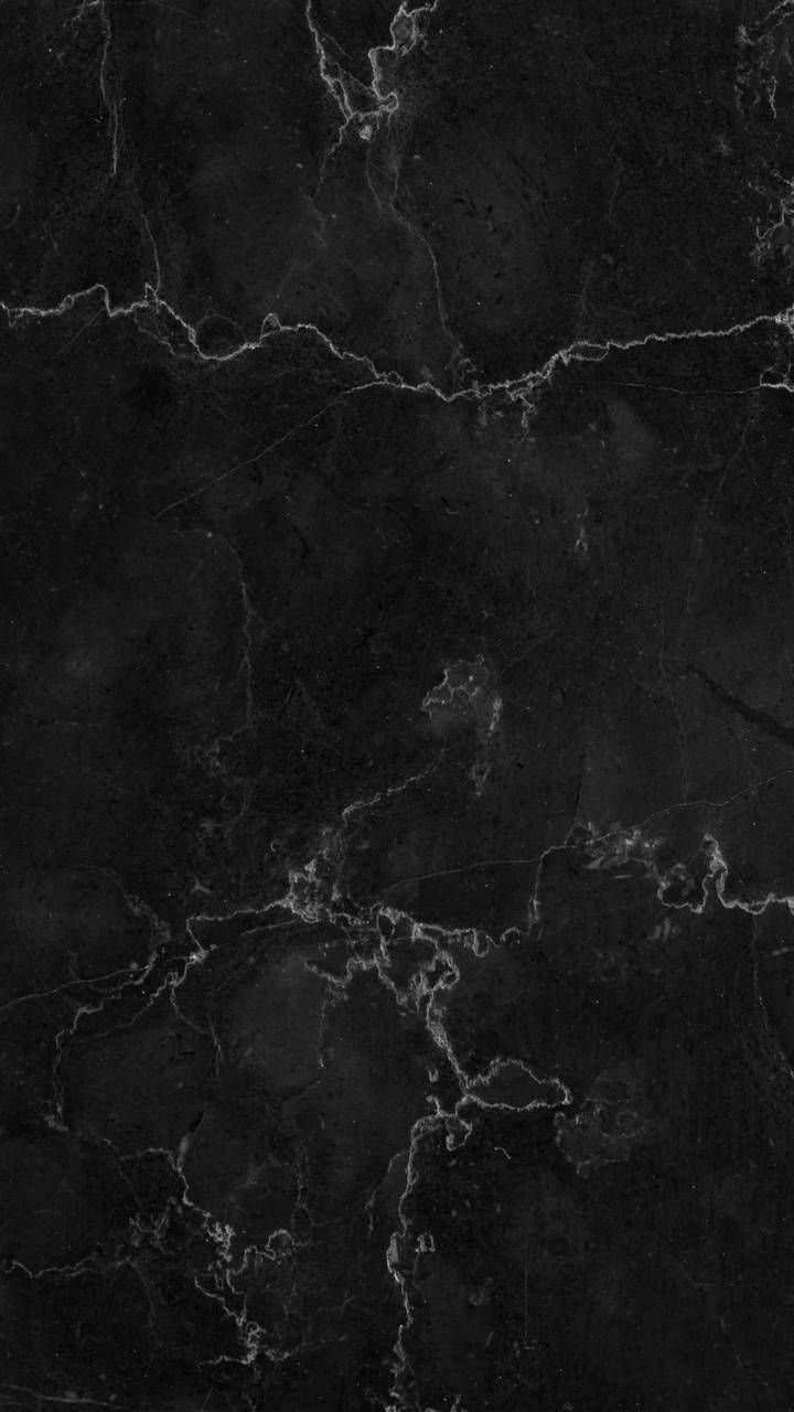 Black Marble Stone wallpaper by Kiss My Glitz - 4f - Free on ZEDGE™
