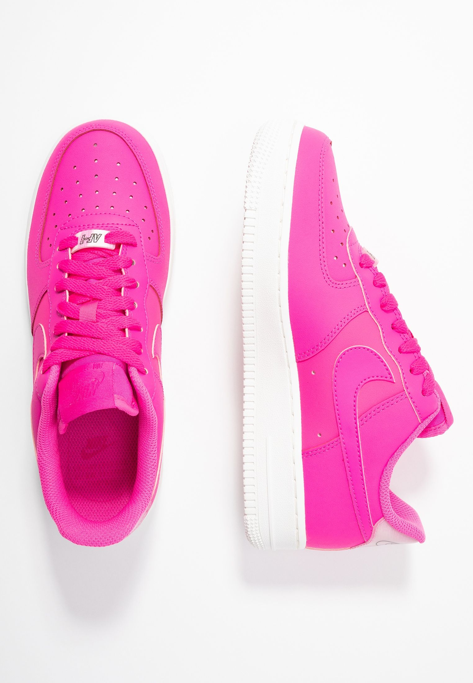2air force 1 fucsia