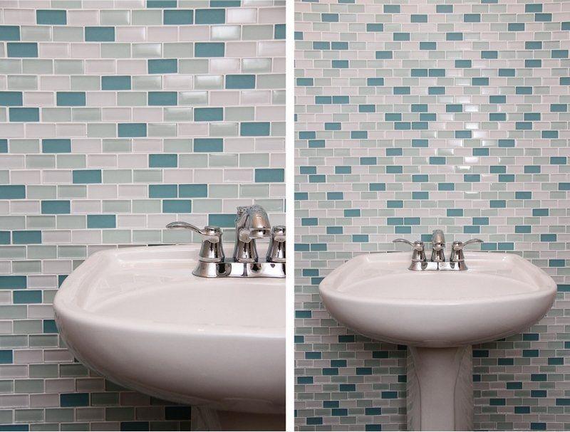 beau revetement mural bois salle de bain avec salle de bain mur ... - Lino Mural Salle De Bain