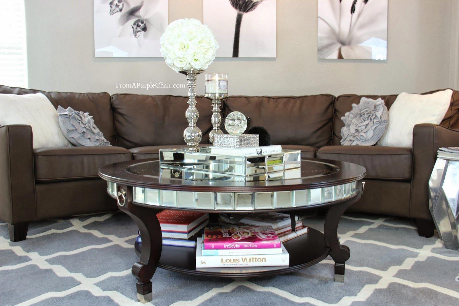 42++ Purple living room setup ideas