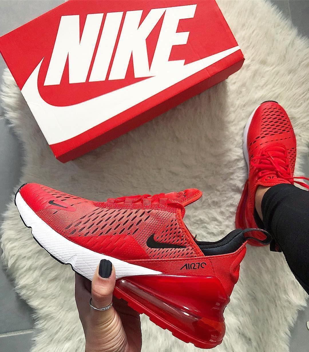 Nike air max, Air max 270