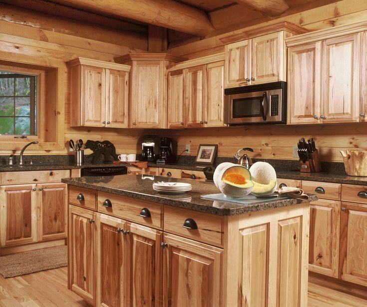 80 id es de relooking d 39 armoires de cuisine rustiques - Refaire sa cuisine rustique en moderne ...