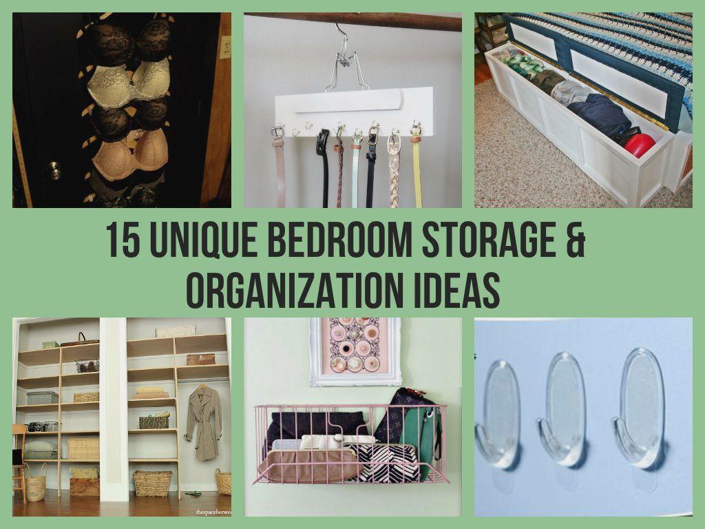 bedroom storage ideas diy - http://interiorfun.xyz/0520/storage