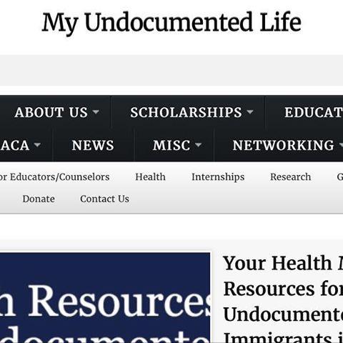 dating undocumented immigrant