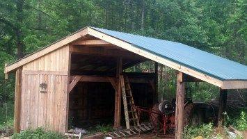 The Pallet Farm