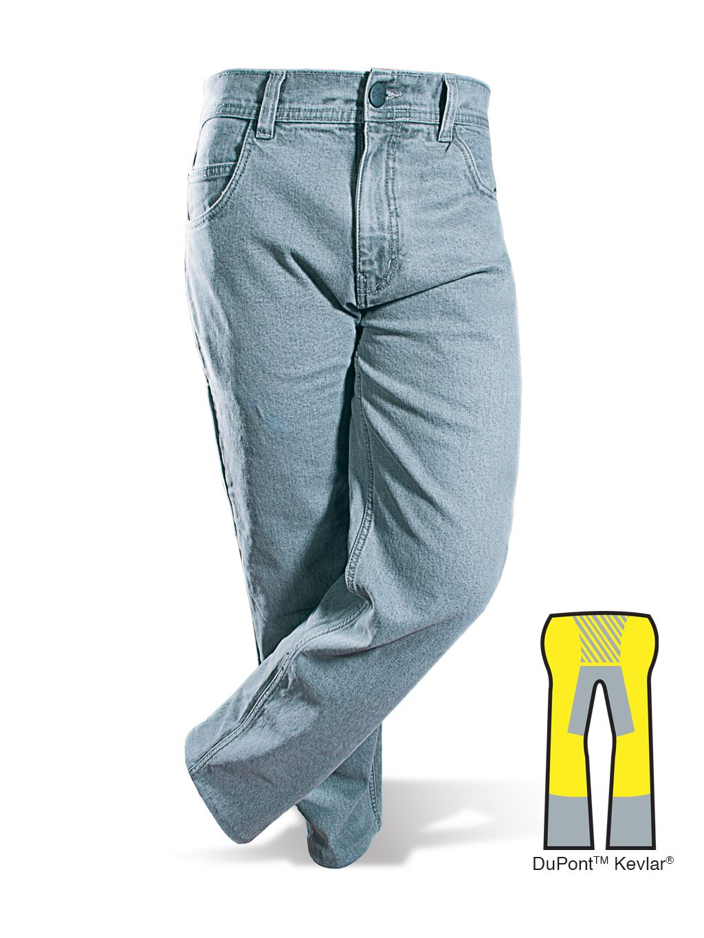 Browse And Select The Stretch Kevlar Jeans No Matter How Rough