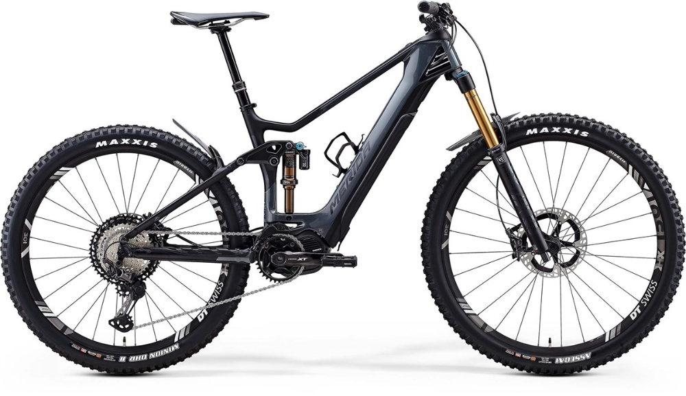 Merida Eone Sixty 9000 2020 Electric Mountain Bike Oldtimer