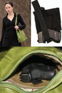 Woolstenhulme s Designer Concealed Carry Bags  d040640f1105c