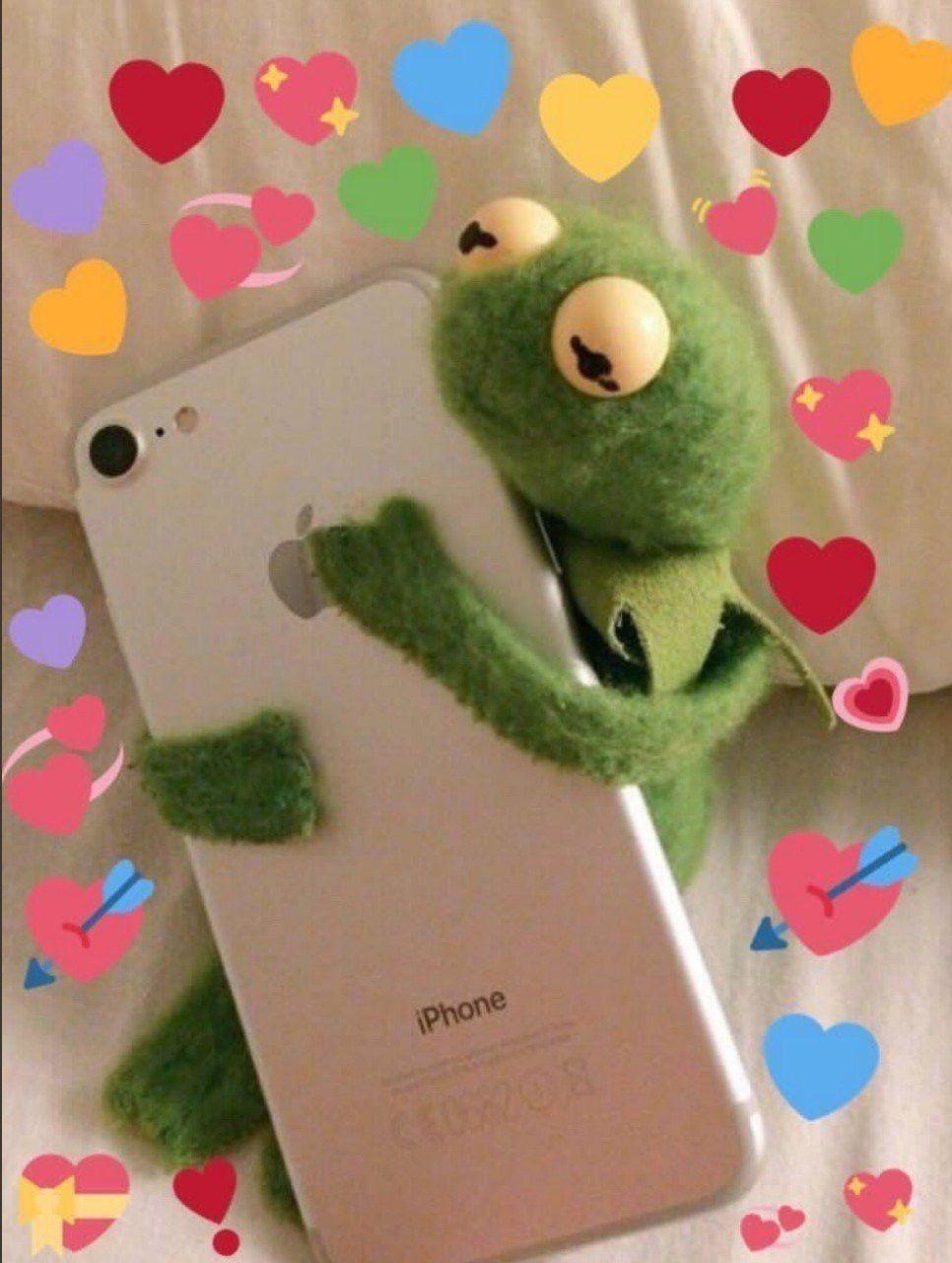 When Bae Texts You Something Cute Mit Bildern Liebe Memes