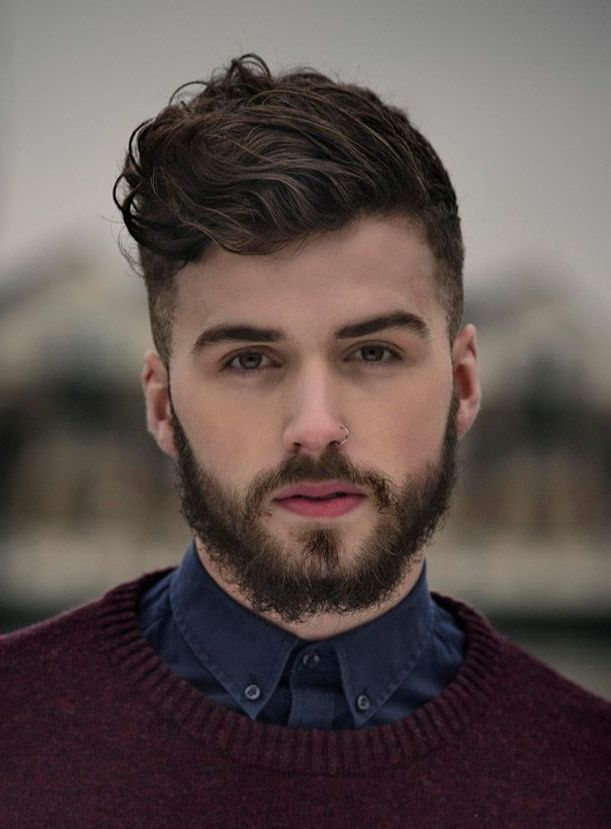 Hipster Hairstyles For Men Wavy Hair Hipster Hairstyles