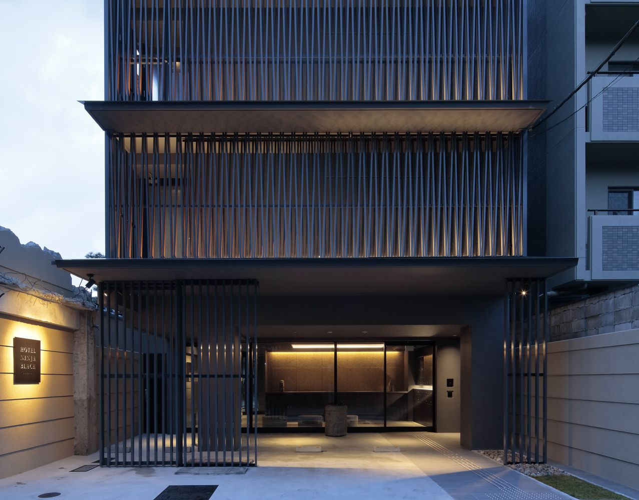Gallery of best architectural projects of 2019 17