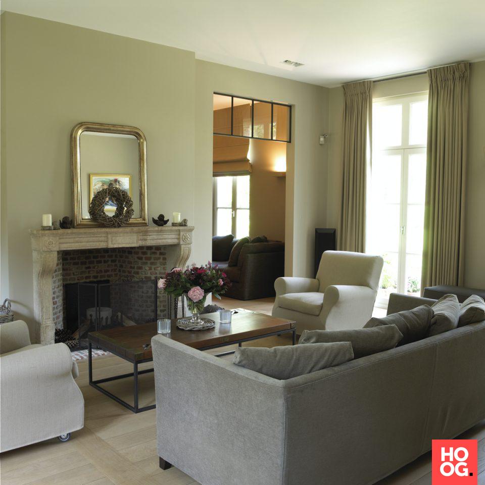 Interieur landelijk wonen interieur ideeen woonkamer for Landelijk wonen interieur