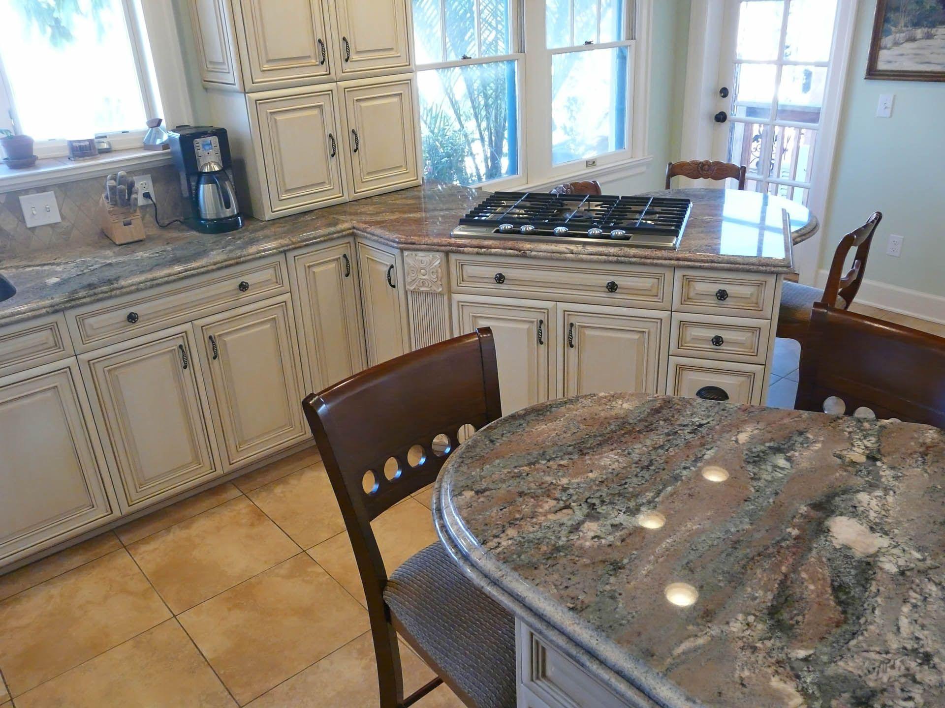 Kitchen Design Basics Amusing Kitchen Design & Remodelingdanilo Nesovic Designer · Builder Inspiration Design