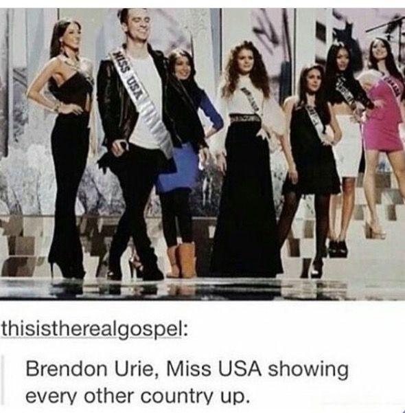 Woohoo!! Dayum Miss Usa looking fine | Romance in 2019