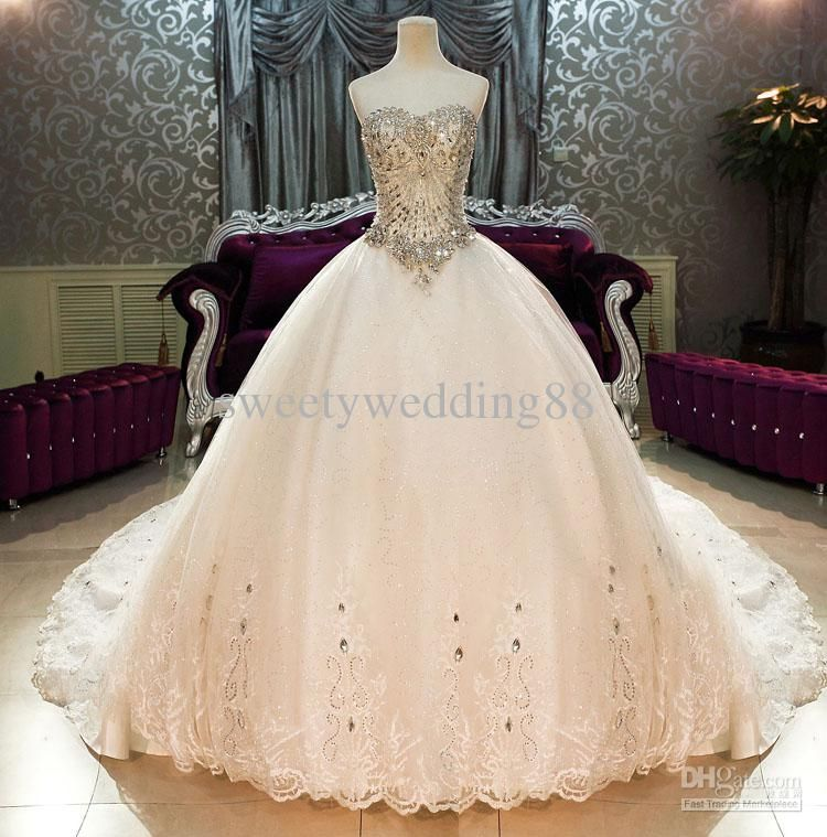 ballgown #wedding gown   wedding dress   Pinterest   Gowns, Wedding ...
