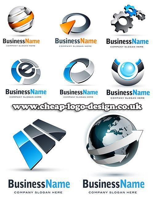 corporate abstract logo design ideas wwwcheap logo designcouk