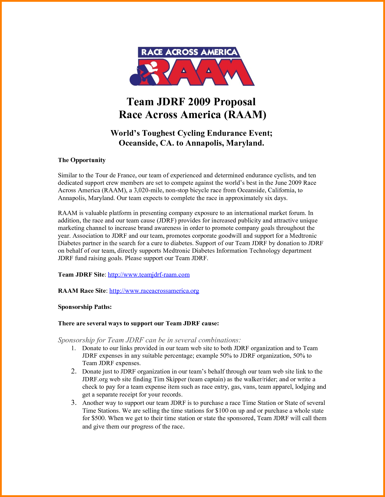 Image Result For Racing Sponsorship Proposal Sponsorship Proposal Proposal Templates Event Proposal Template