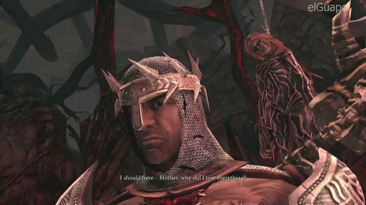 Pin on Dante's Inferno walkthrough