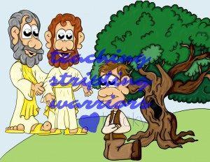 March Week 1: God speaks through living prophets.