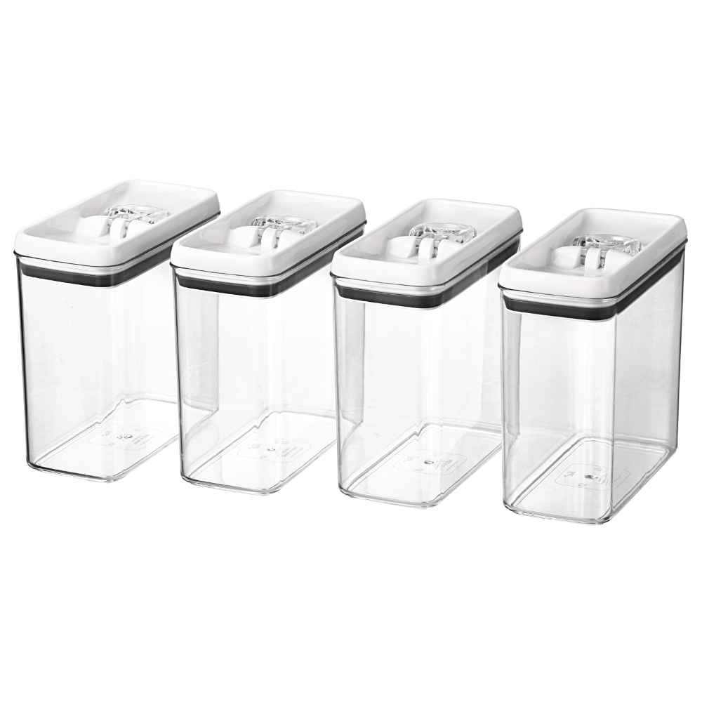 61520257ea35aa648d04dee4340a68a5 - Better Homes And Gardens Flip Tite 4 Piece Storage Set