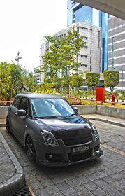 Photo of Suzuki Swift Full Racing