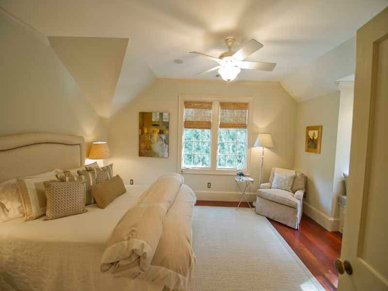 Bestselling Author Emily Giffin Lists Her Lovely Atlanta Home on the