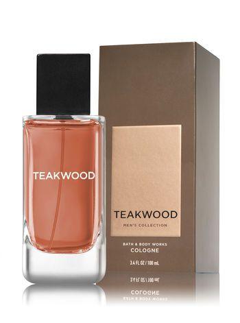 2754b13c5 Teakwood Cologne Signature Collection, Men's Collection, Perfume Oils,  Perfume Bottles, Lotion,