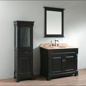 Solid Wood Bathroom Vanities Canada