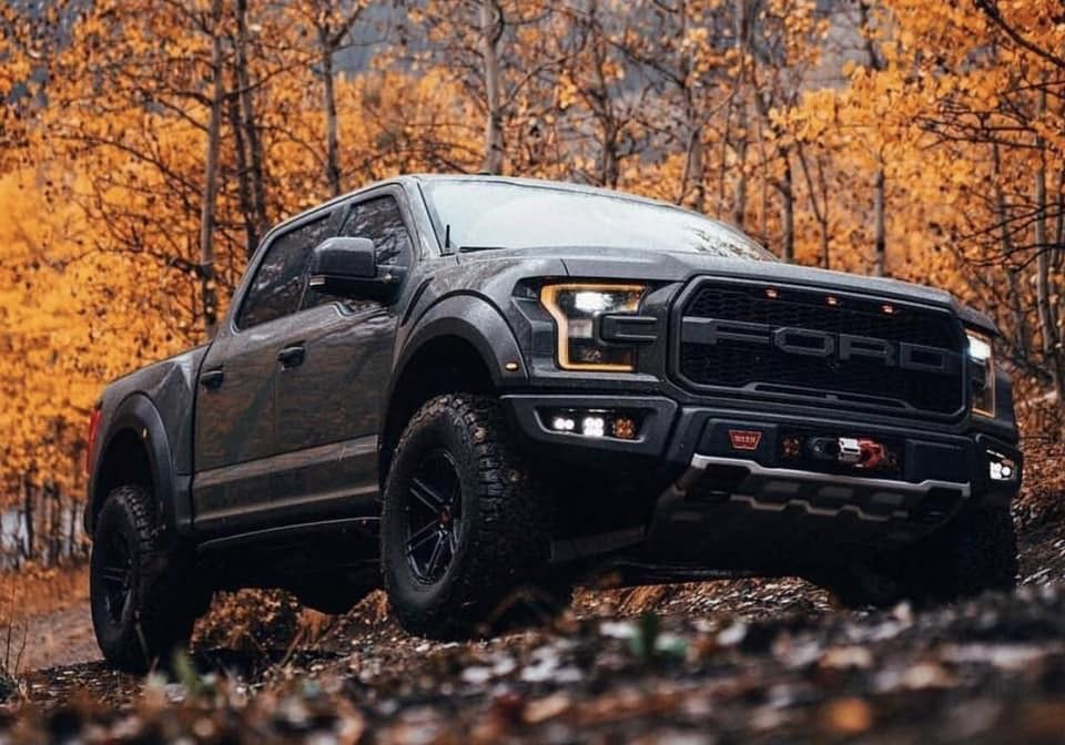 Ford Raptor ℛℰ I ℕnℰd By Averson Automotive Group Llc Trucks