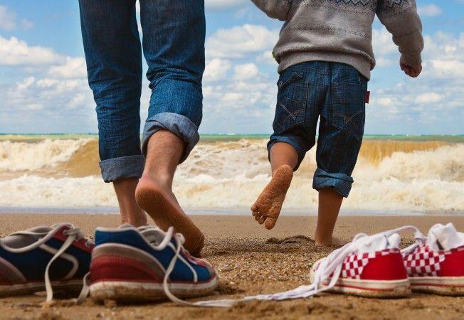 Relatório publicado por organização de ativistas mostra que o envolvimento do pai afetas as crianças tanto quanto o envolvimento da mãe