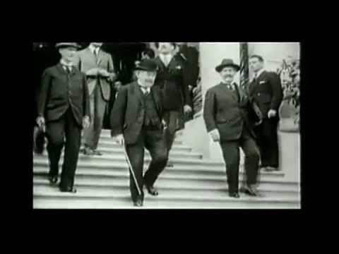 La historia del siglo XX Vol.2 La gran guerra y los años 20 Part 5