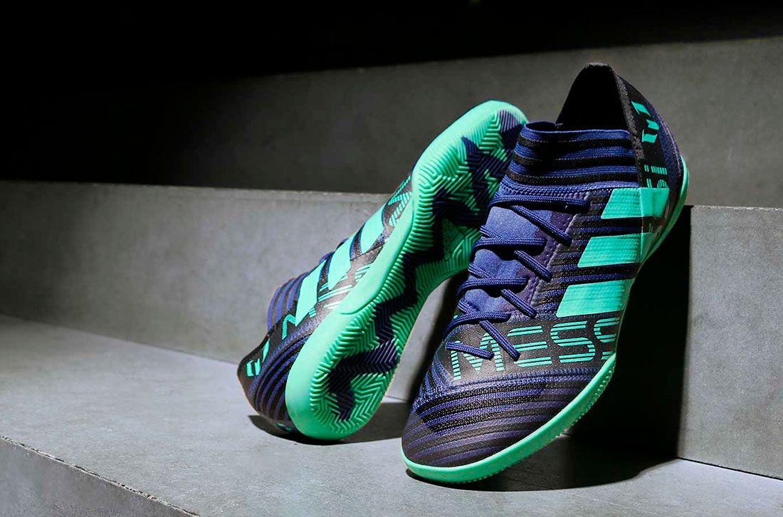 info for 200d4 f953d adidas Nemeziz Messi Tango 17.3 IN. Estas botas pertenecen a la edición  exclusiva para Leo Messi de la colección Deadly Strike. Pack que adidas ha  lanzado ...