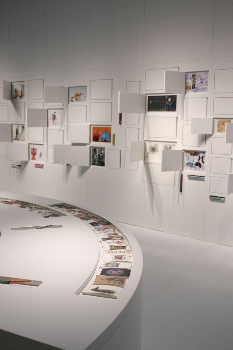 Moa. International Bologna Children Book Fair Exposition