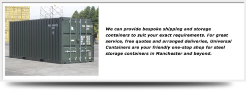 """Bu hiring shipping containers online, you not only save a lot of money but also ensure that the goods are delivered to the customers safely. To know """"how to look for shipping containers online"""", take some time to read this post."""