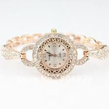 gold watches for women - Google Search