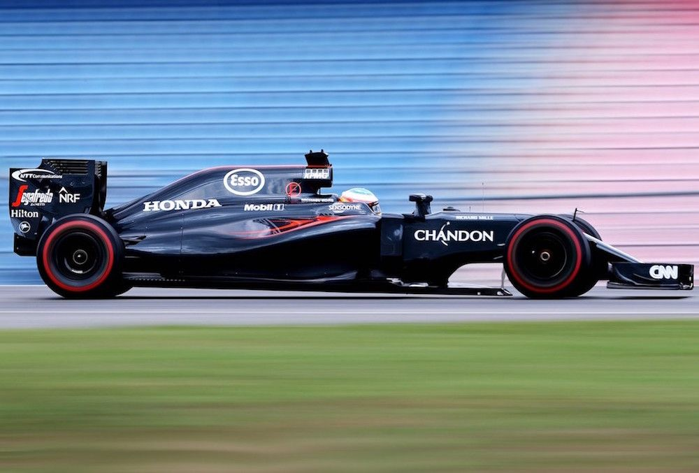 The Big Data Driving Formula 1 Performance With Images Big Data Mclaren Formula 1 Formula 1