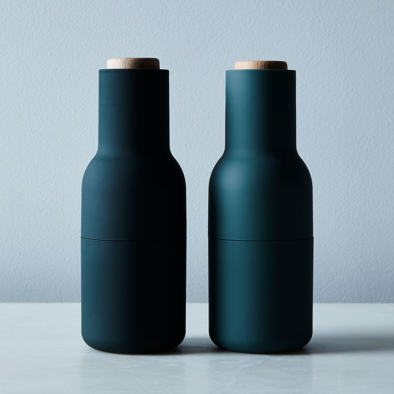Salt & Pepper Bottle Grinders (Set of 2) | Kitchen dreams ...