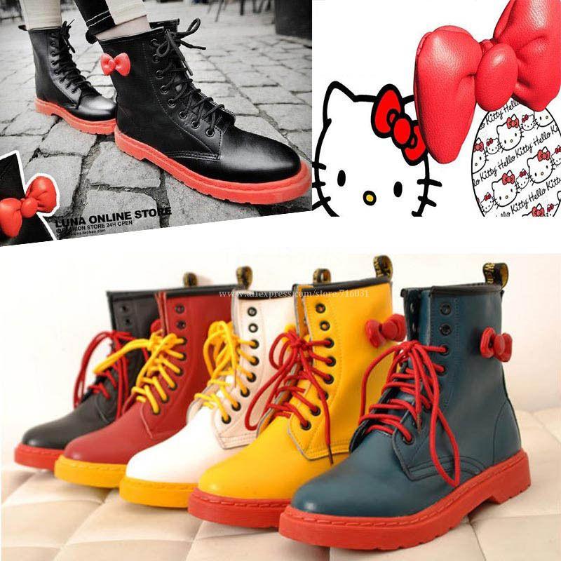 Cheap Doc Martens For Women   Doc Martens Boots Women Promotion-Shop for Promotional Doc Martens ...  Friggin cute