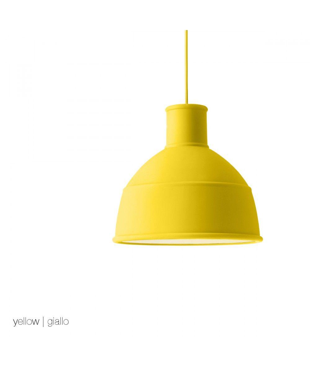 Unfold lampada in gomma di silicone   Details