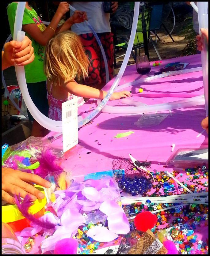 Best Hula Hoop Making Kids Party Ever | Superhooper.org