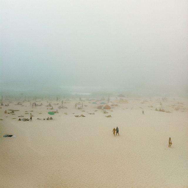 """Bondi Haze"" – Bondi Beach Sydney Photography by Irenaeus Herok (6 Pictures)"