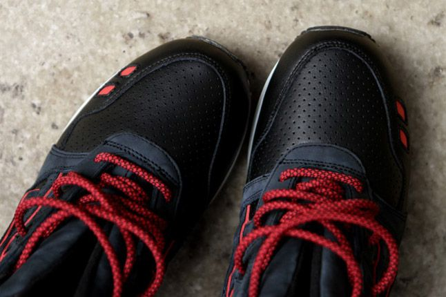 RONNIE FIEG x ASICS GEL LYTE Gris 15901 III (TOTAL FIEG ECLIPSE | Gris ers Sneakers et 46bf2af - www.ssckcd.info
