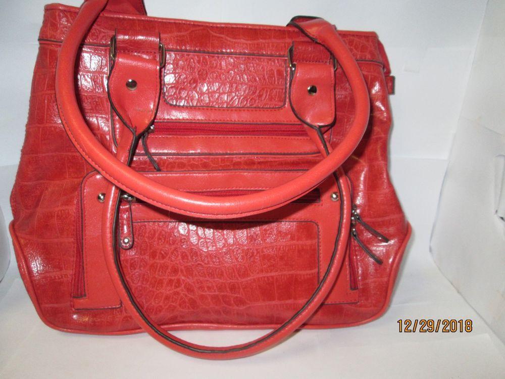 Pre Owned Bueno Handbag In Excellent Used Condition Bueno