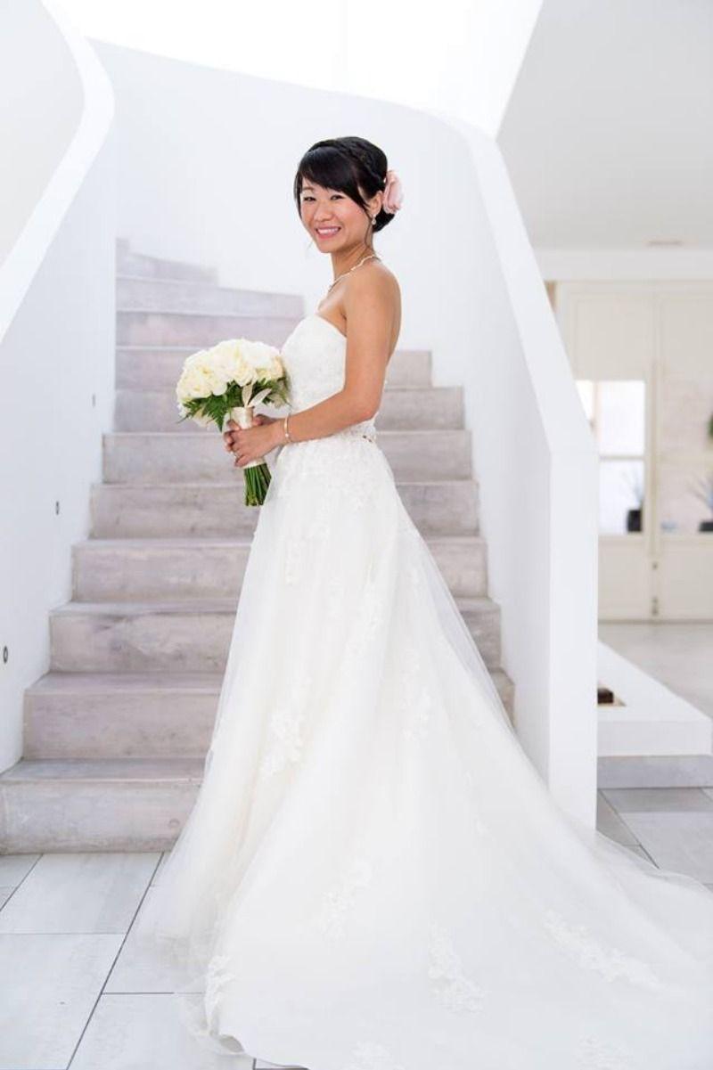 Florentes  Bridal Looks u Fashion  Pinterest  Rose hair Dusty