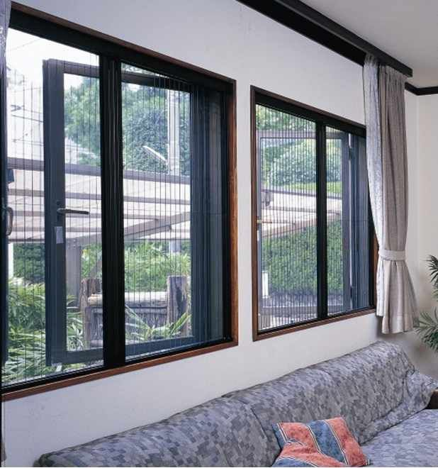 Pleated Mosquito Mesh For Windows Window Mosquito Net Manufacturers Suppliers Retailers In Hyderabad India Mosquito Net Insect Screen Window Insect Screening