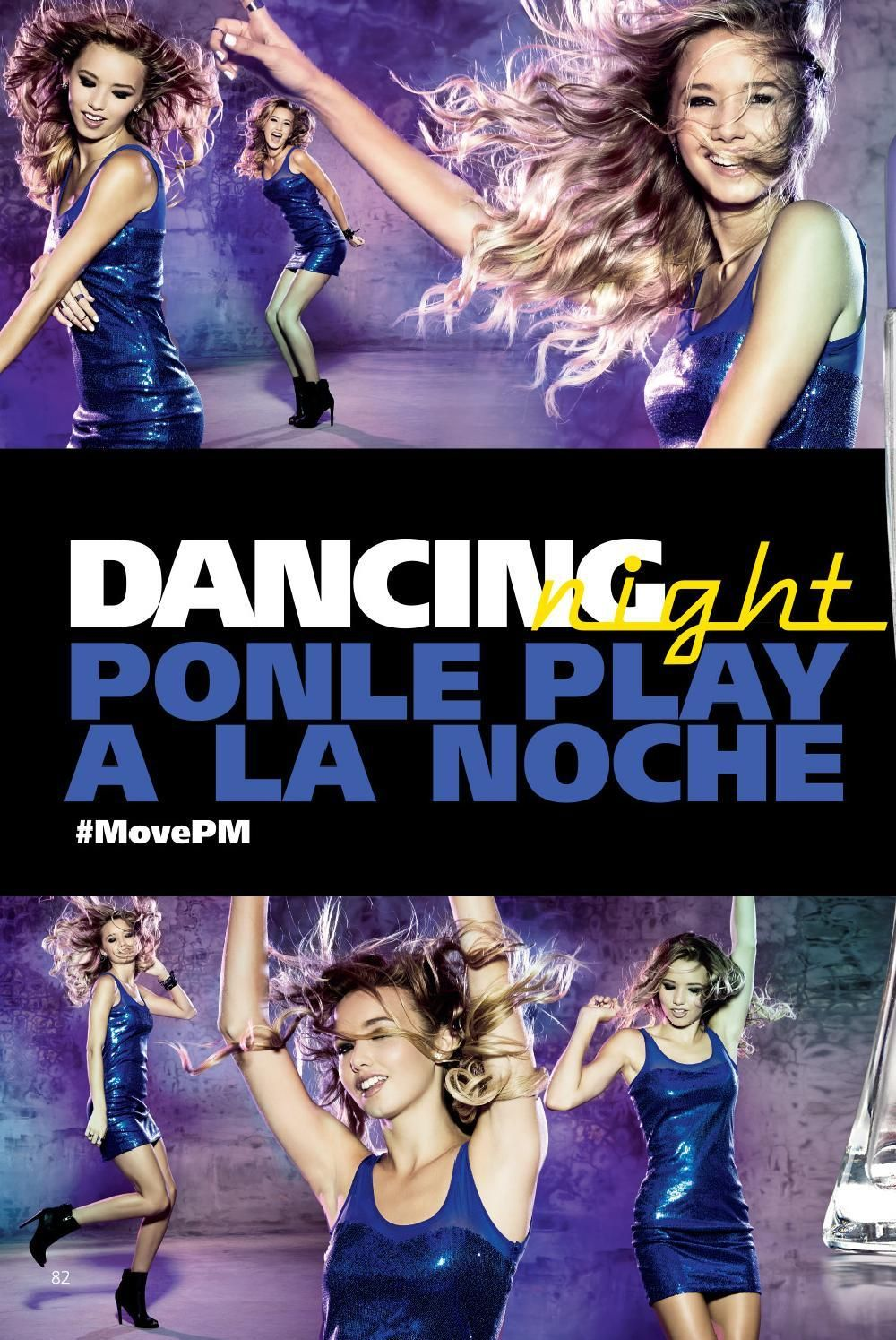 Catalogo Cyzone Chile C13 Movies Dance Movie Posters